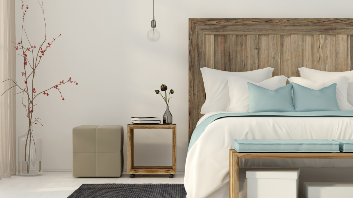 Quick Fix: Here's How to Banish Allergens From Your Bedroom
