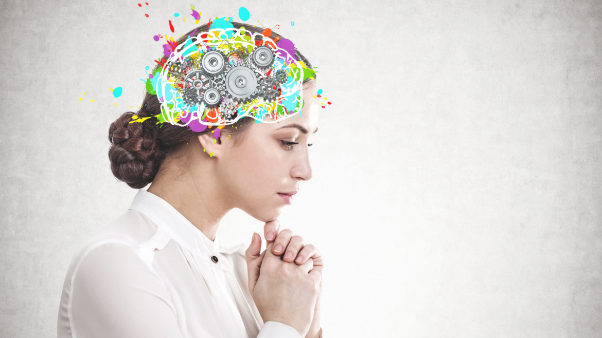 Natural Ways to Sharpen Your Brain & Improve Your Focus